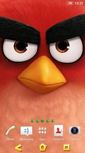 Xperia The Angry Birds Movie Free Live Wallpapers Angry Birds Movie Android Wallpaper