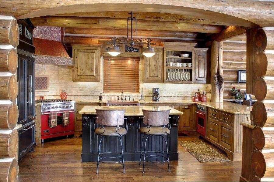 Design Ideas Fabulous Lake House Kitchen Ideas 50 Wtsenates