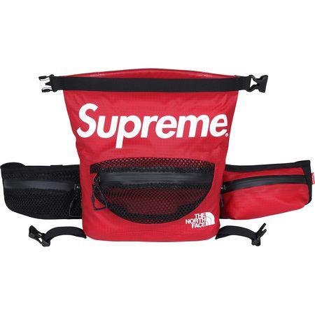 8b820cf89 Supreme®/The North Face® Waterproof Waist Bag | cool waist Bags ...