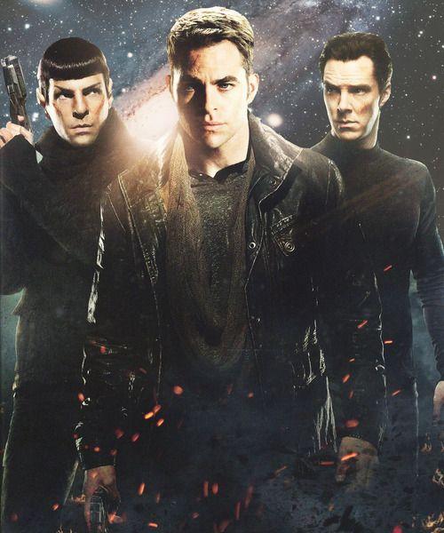 •Star Trek•