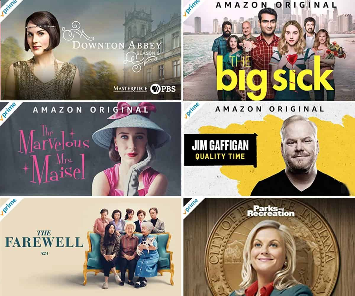 The Best Free Tv Shows Movies To Watch On Amazon Prime Amazon Prime Movies Amazon Prime Tv Series Amazon Prime Tv