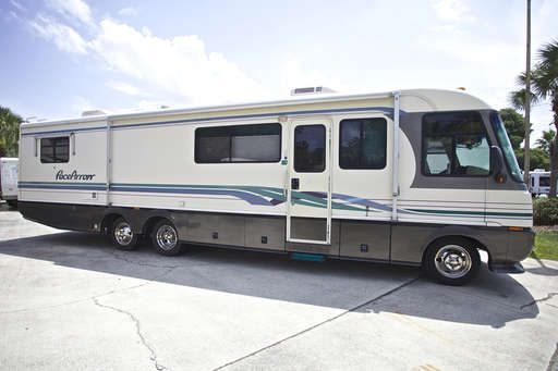 Page No Longer Available Rvtrader Com Fleetwood Bounder Rvs For Sale Fleetwood