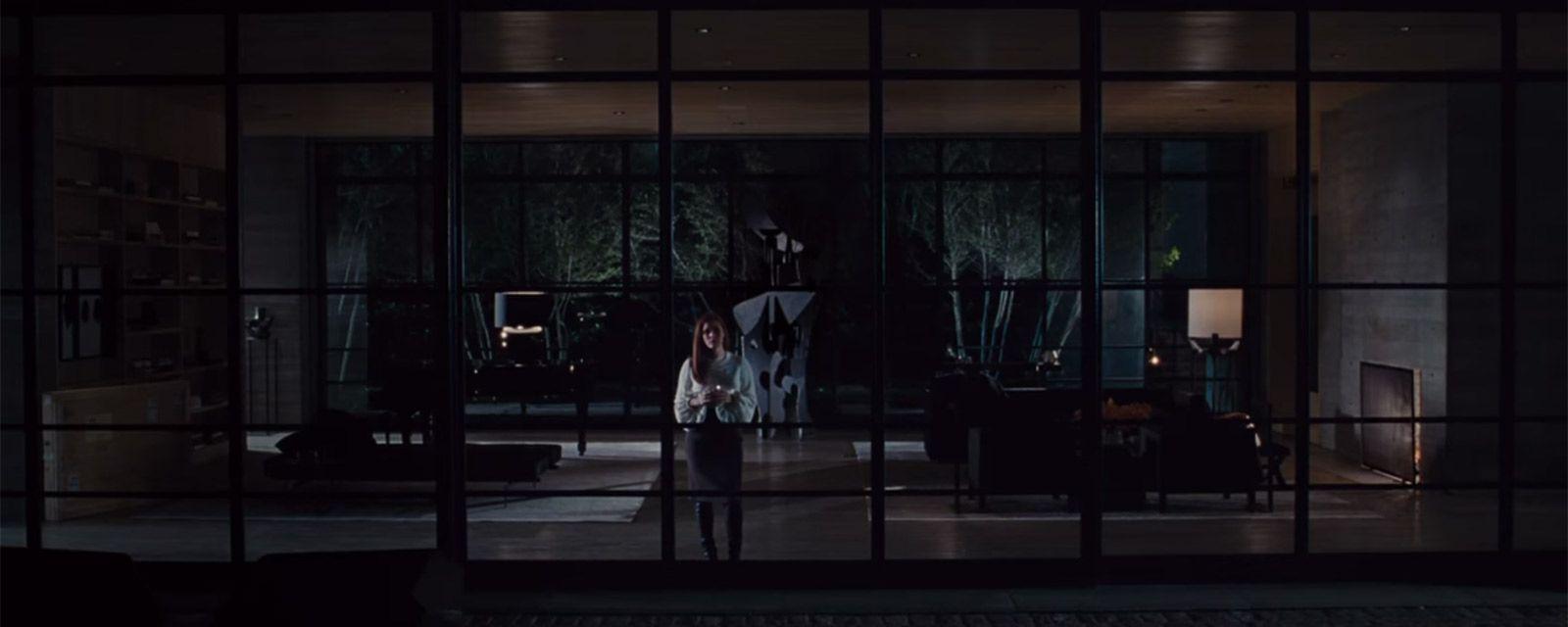Deep Focus: Nocturnal Animals - Film Comment