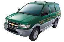 Chevrolet Tavera Neo 3 New Car Overview The Tavera Is A Utility Vehicle Which Surprises And Pleasantly So Again Nothing Much To Look At With A Big Monovolum