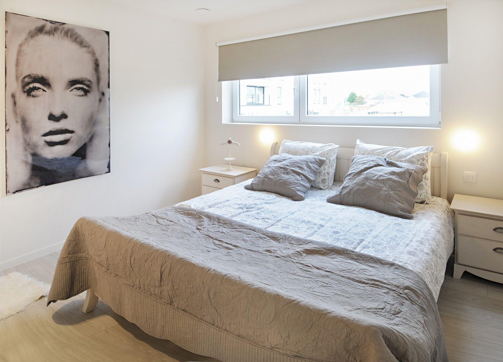 Kijkwoning destelbergen slaapkamer realisaties inspiratie