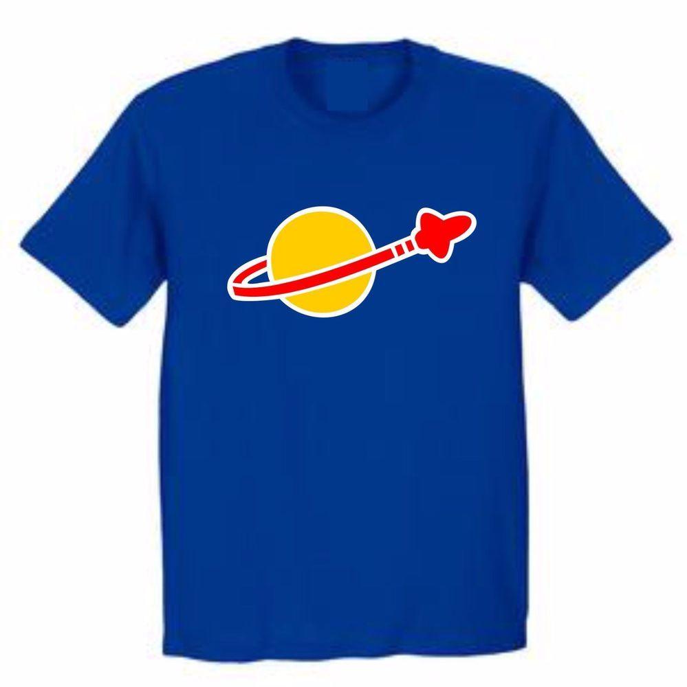 534cf48613d Space T Shirts Ideas #spaceshirts #spacetshirts LEGO CLASSIC SPACE LOGO  T-SHIRT / Sheldon Cooper Retro Cool Fun - $10.99 End Date: Thursday Dec-6- 2018 ...