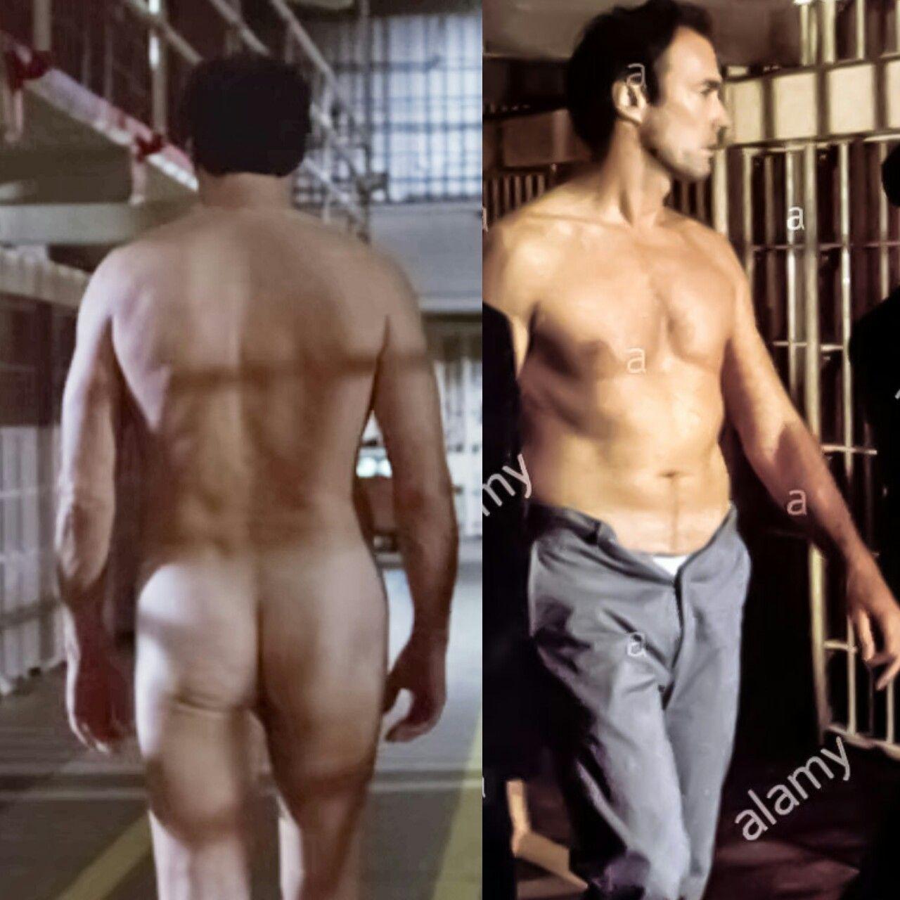 get naked butt naked