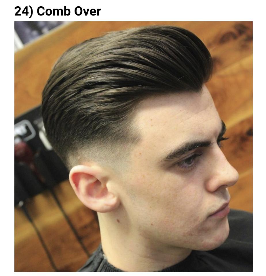 hottest mens haircuts women love in always trending