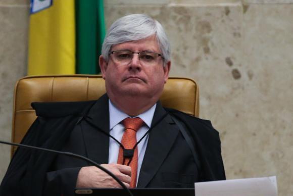 RS Notícias: Janot pede ao Supremo urgência para definir novo r...