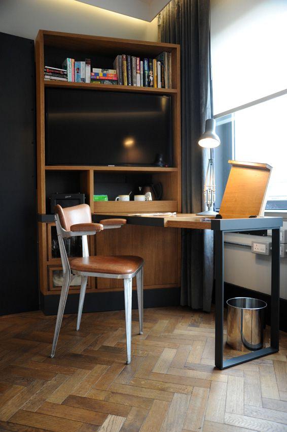 Shoreditch Design Rooms: Google Keresés
