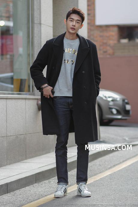 Korean Fashion Blog Online Style Trend Korean Street Fashion Asian Men Fashion Korean Fashion Men