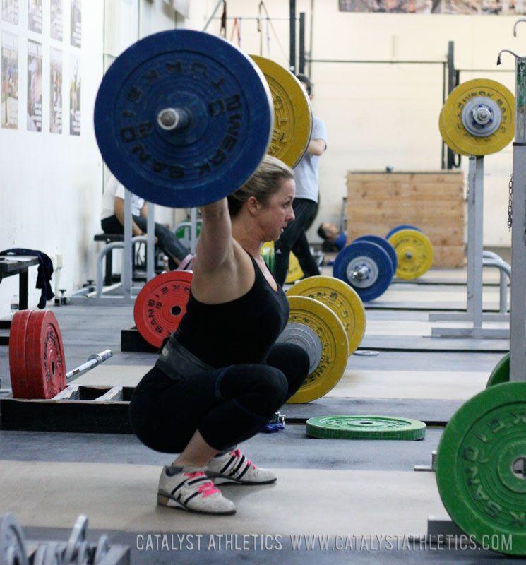 анал упражнения по тяжелой атлетике на тренажерах фото колоритные