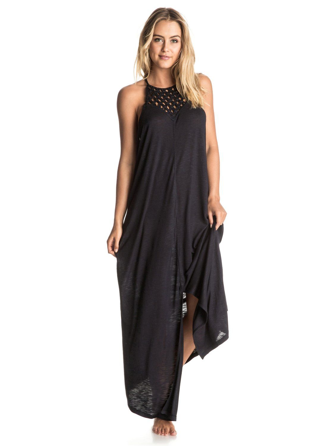 Someone Great Maxi Dress | Maxis, Dresses and Roxy