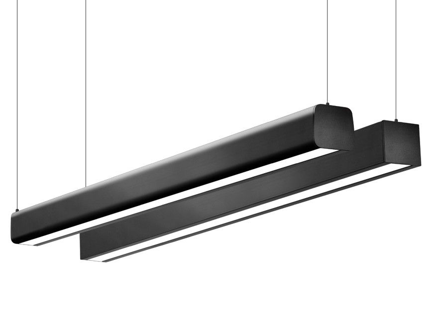 Eight Lighting Fixtures For Integrated Interiors Architect