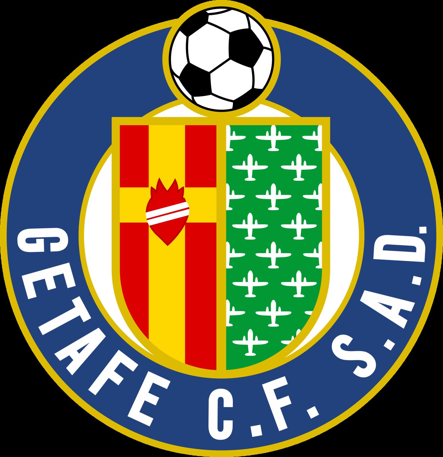 Coliseum Alfonso Pérez Equipo De Fútbol Equipos De Futbol Europeos Logos De Futbol