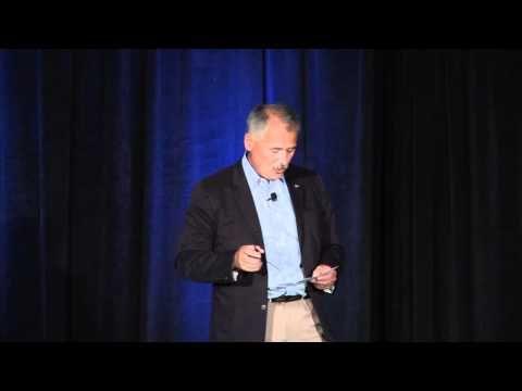 TEDxNASA@SiliconValley - Al Bowers - Toward More Bird-Like Flight: Thinking Outside the Box - YouTube