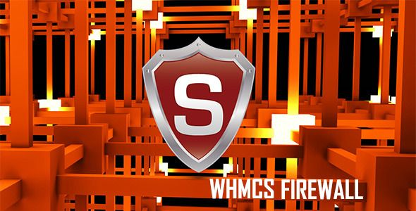 WHMCS Firewall Module Wordpress plugins, Web application