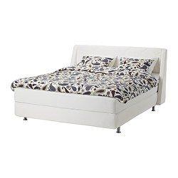 łóżka Podwójne I Ramy Meble Do Sypialni Ikea łóżka