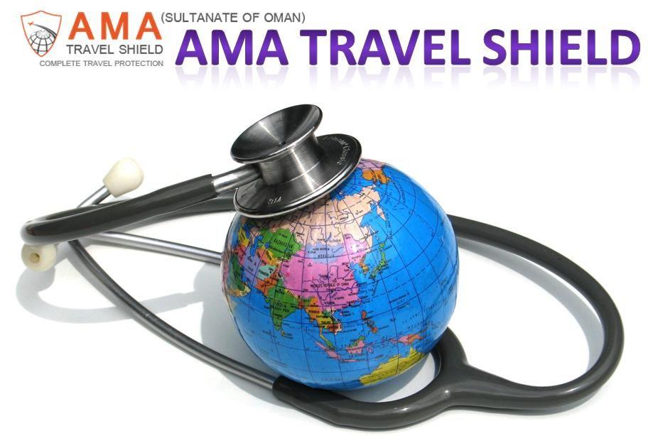 Get Travel Insurance in Oman Online Travel health