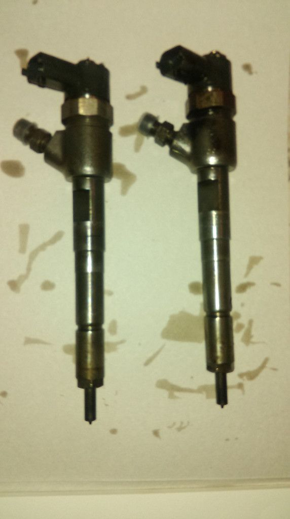 Bosch Fuel Injector Opel Astra Corsa 0445110326 0 445 110 326 Ref 3661 A13dte Diesel 1 3 Cdti 0445110326 Diesel Petrol Mechanical Engineering