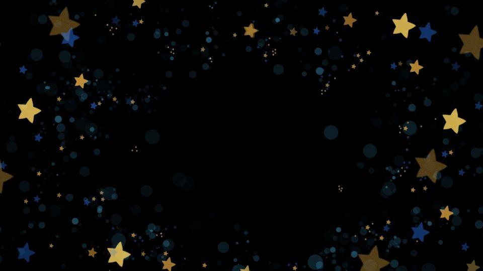 Projeto De Plano Fundo Estrelas Minimalista Dos Desenhos Animados Designs De Fundo Fundo De Brilho Desenhos Animados