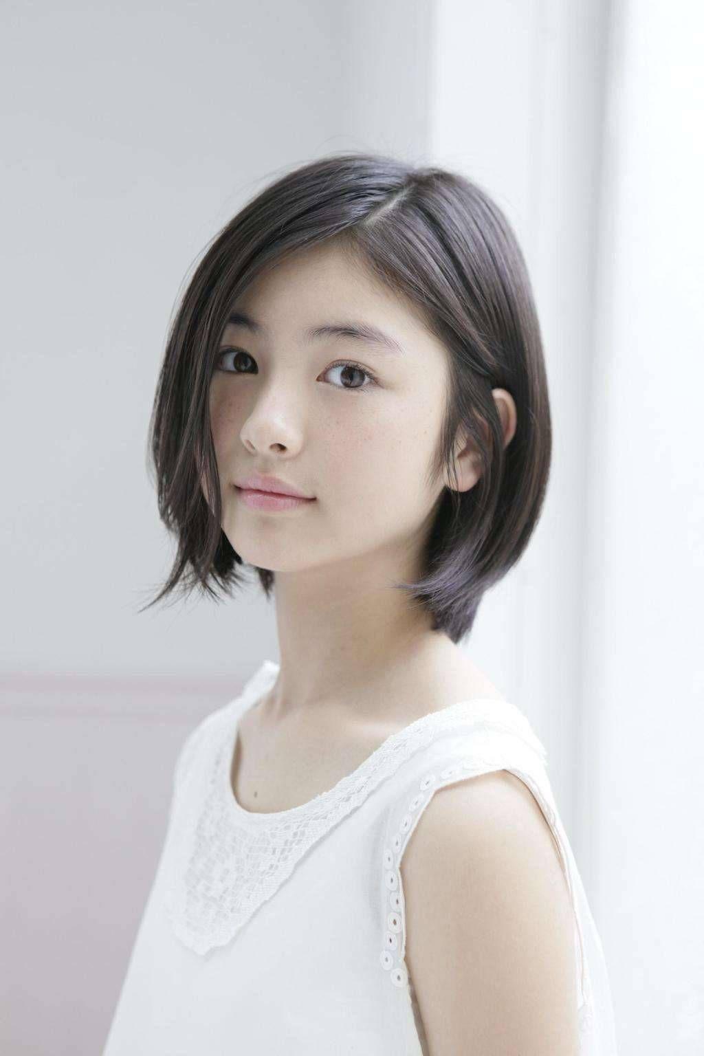 Pin By Gabreal Miyasaki On Cute Asian Short Hair Asian Hair Korean Short Hair
