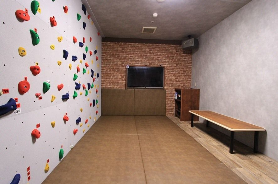 Bouldering + Karaoke = Boulkara   All About Japan