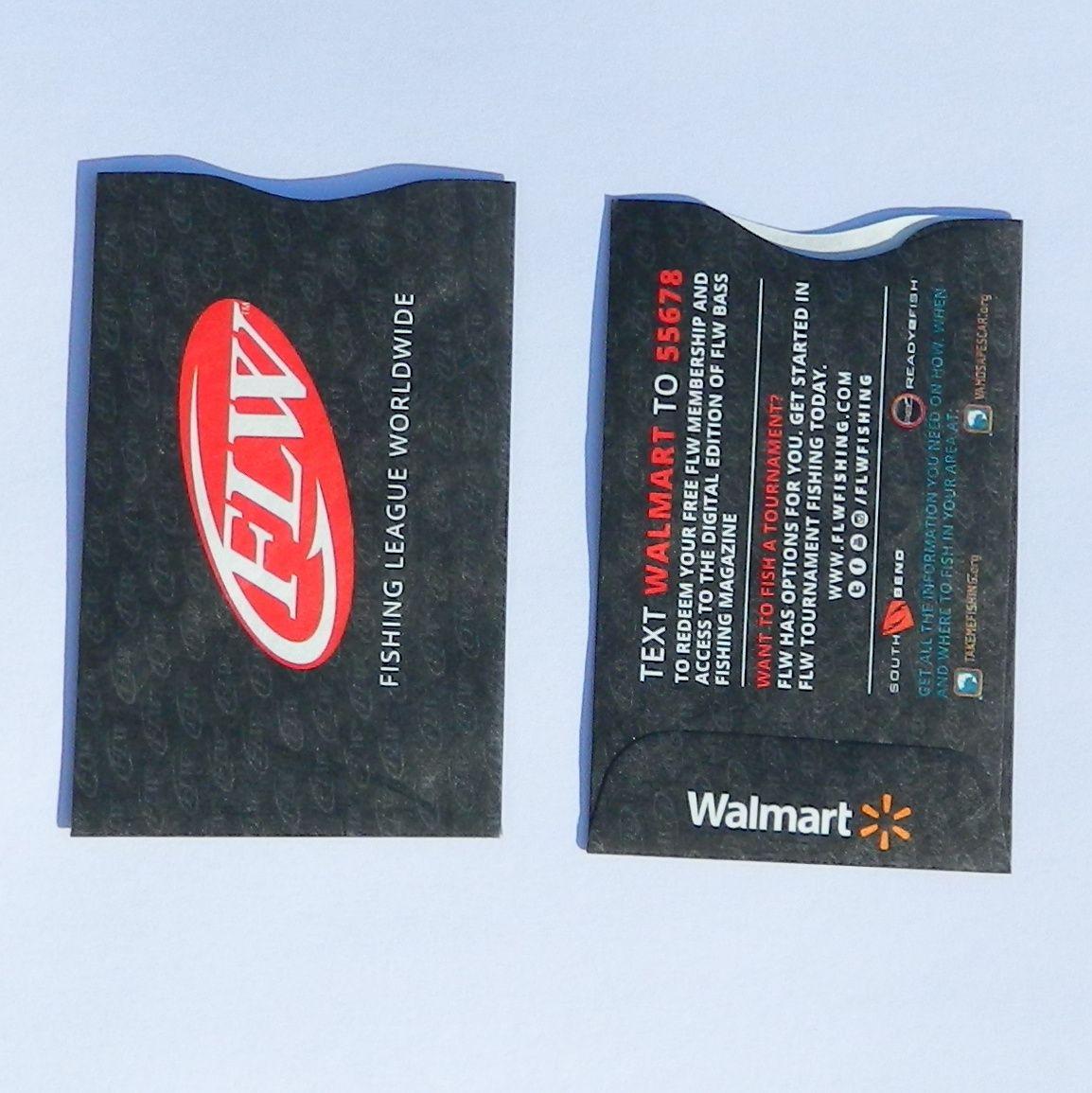 Custom printed tyvek credit card sleeve envelopes full