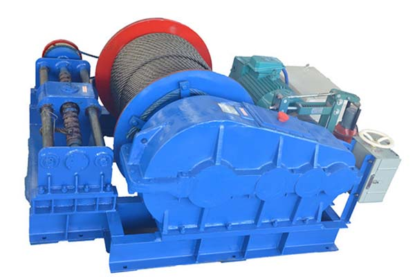 10 Ton Winch 10 Ton Electric Winch Supplier Professional Reliable Hydraulic Winch Electric Winch Winch