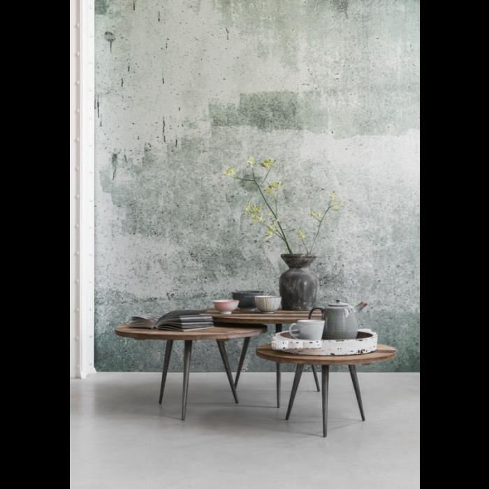 Salontafel Button - De Troubadour Interieurs | TAFELS | Pinterest