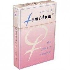 FEMIDON PRESERVATIVO FEMENINO. #preservativofemenino #preservativo #mujer #anticonceptivo #femenino #sexshop #seguro #sexo