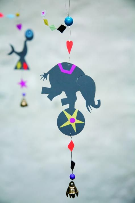 Circus Rie Elise Larsen  #circus themed party