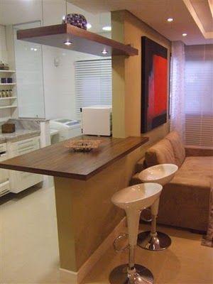 Neid, Dekorieren, Esszimmer, Wohnen, Tipps, Kleine Wohnungen, Kleine Räume,  Kompaktes Wohnzimmer, Luxusküchen