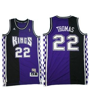 the best attitude 1a541 5dc14 Sacramento Kings Hardwood Classic 90's Throwback Isaiah ...