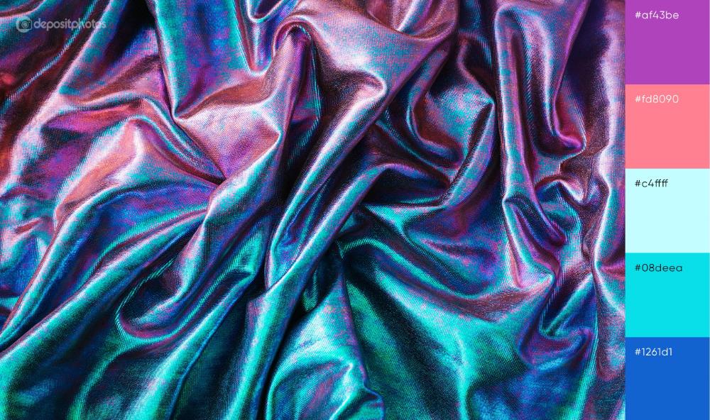 15 Cyberpunk Color Palettes For Dystopian Designs ...
