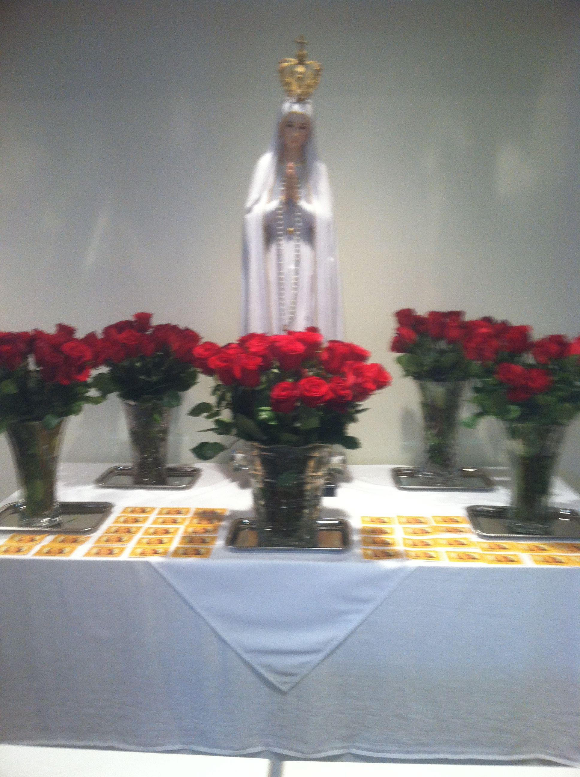 St James Catholic Church Gulfport Ms 33 Days To Morning Glory Marian
