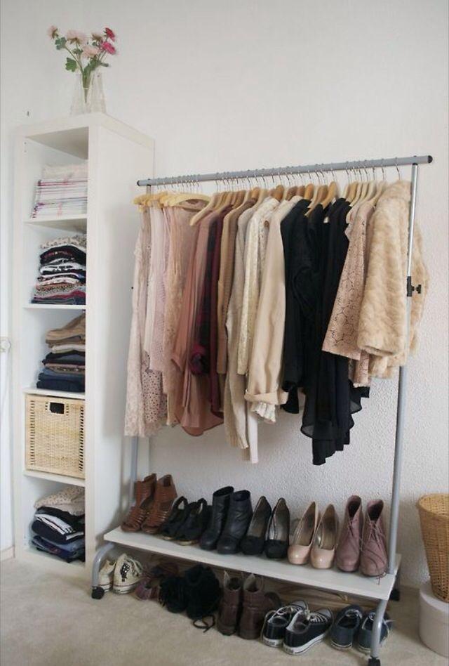 Gentil Closet Alternative