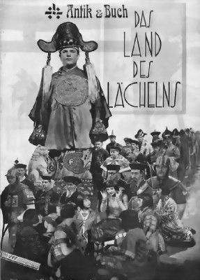 Watch Das Land des Lächelns Full-Movie Streaming