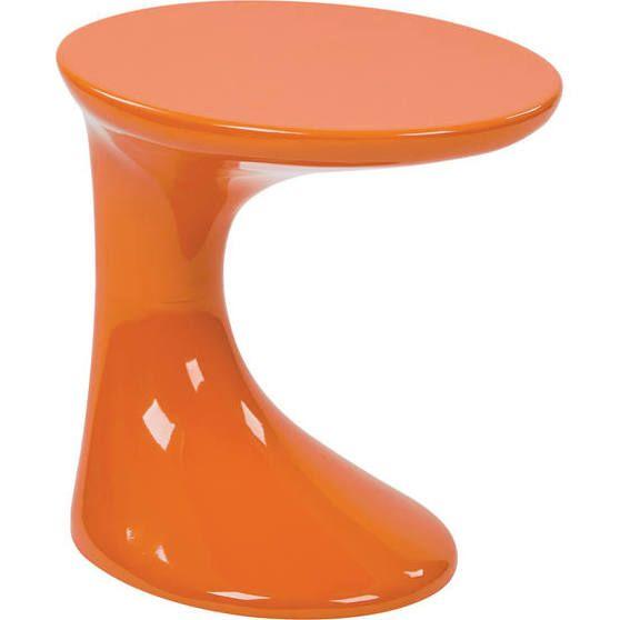Modern Kids Room End Table