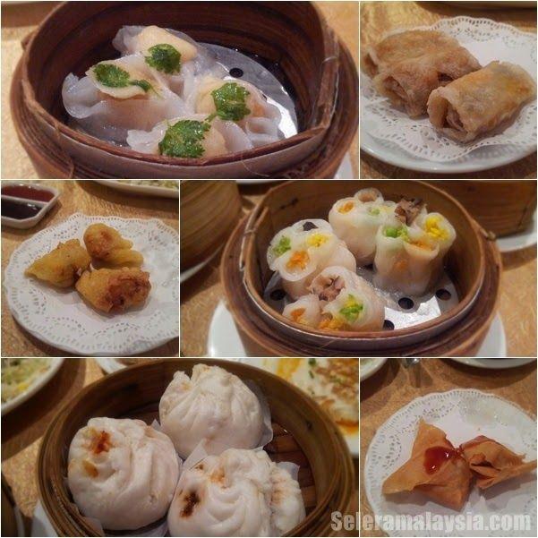 Halal Dim Sum At Kai Xuan Chinese Restaurant Johor Bahru Selera Malaysia Food Blog Recipes Travel And Restaurants Dim Sum Chinese Restaurant Halal
