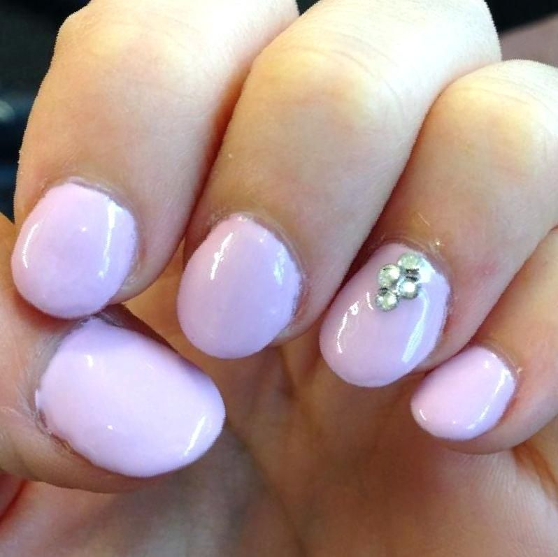 Rounded Acrylic Nails Almond Nail Art Square Oval Short Designs Rounded Acrylic Nails Almond Nails Designs Almond Acrylic Nails