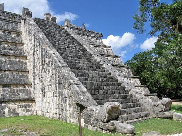 Chichen Itza Day Trip from Cancun