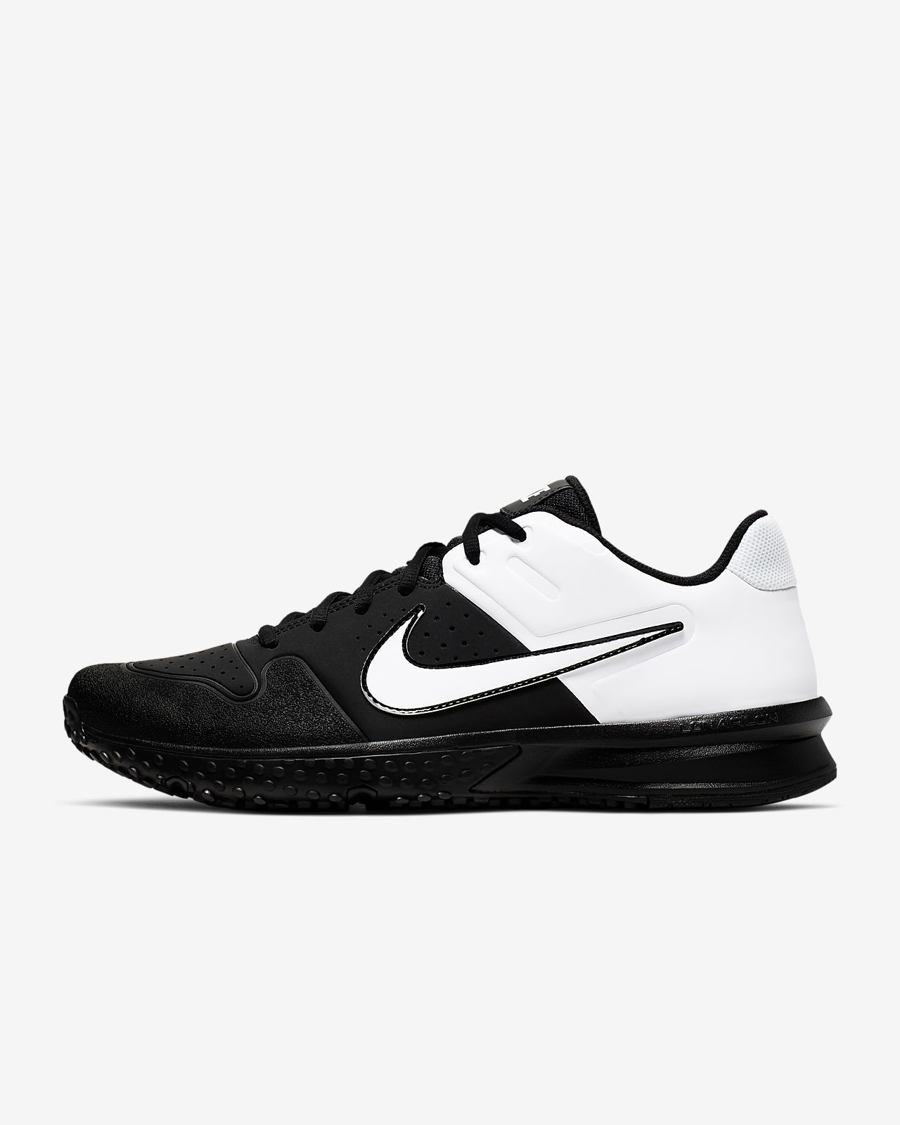 represa asistencia esta  Nike Baseball Coaches Shoes | Baseball cleats, Huaraches, Turf shoes