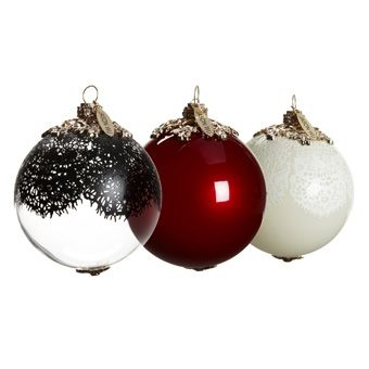 Deck The Tree In Jason Wu Ornaments That Ll Outshine The Rest From Neiman Marcus Target Collection Holiday Target Holiday Ornament Set Christmas Ornaments