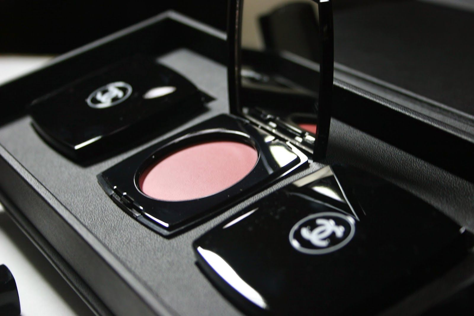 Just a Darling Life Product Review Chanel Makeup