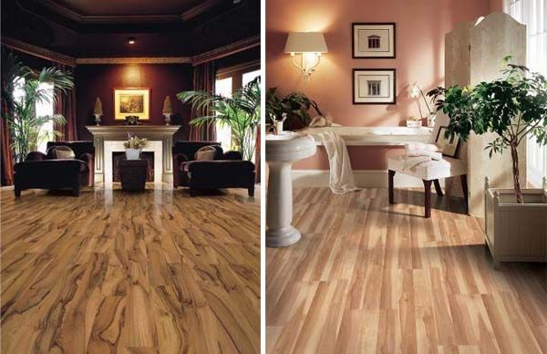 Cheap Laminate Flooring Can Do The Trick For Your House Remodel