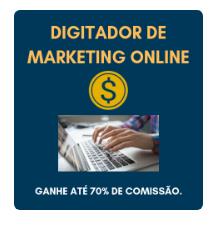 o que é digitador de marketing online
