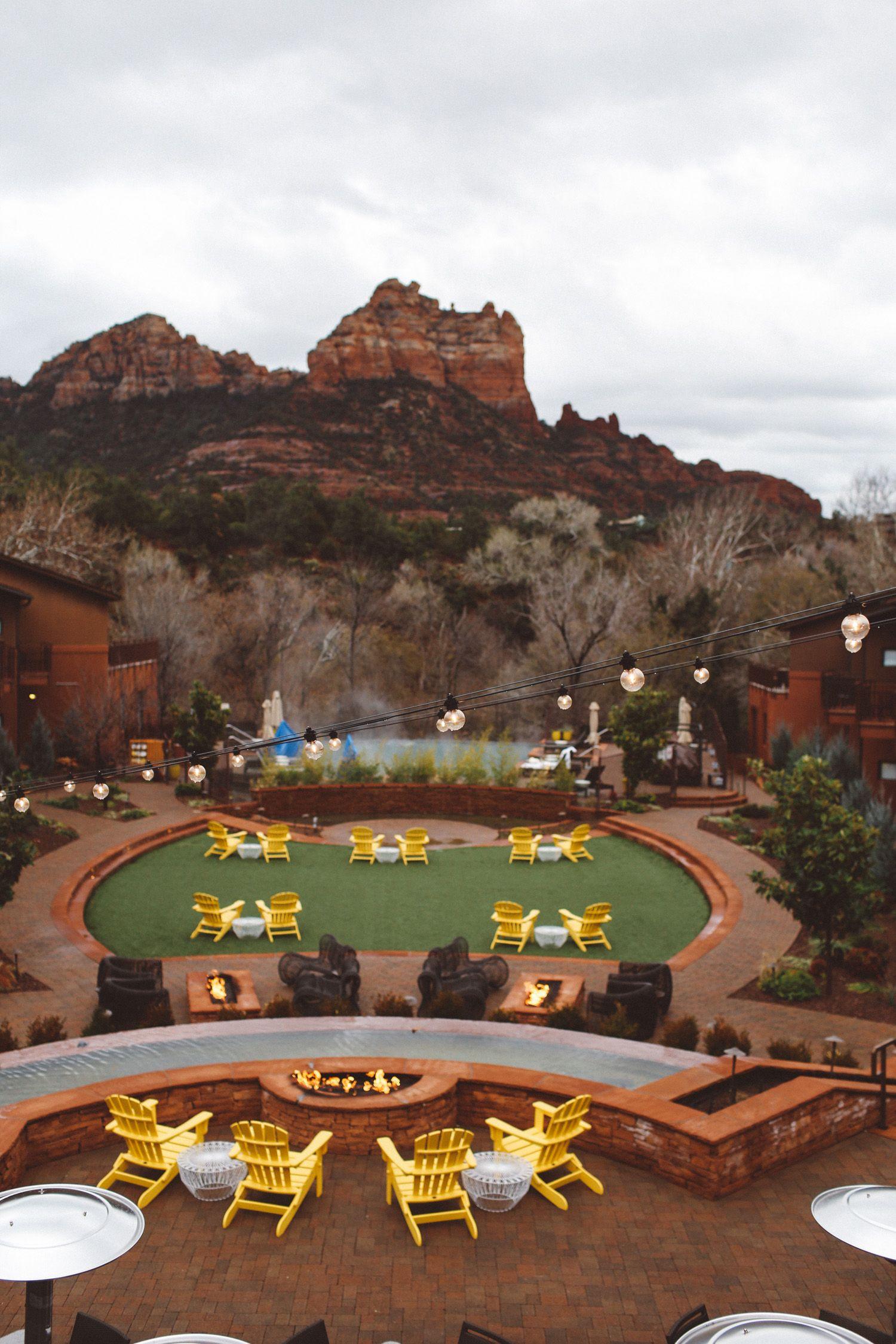 Best Hotels In Sedona, Arizona