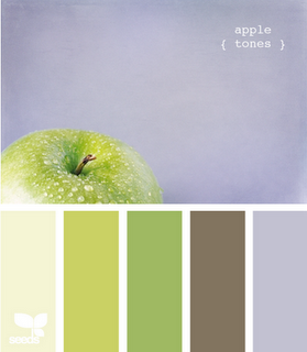This website has color pallets set up based on the picture.  Handy!!