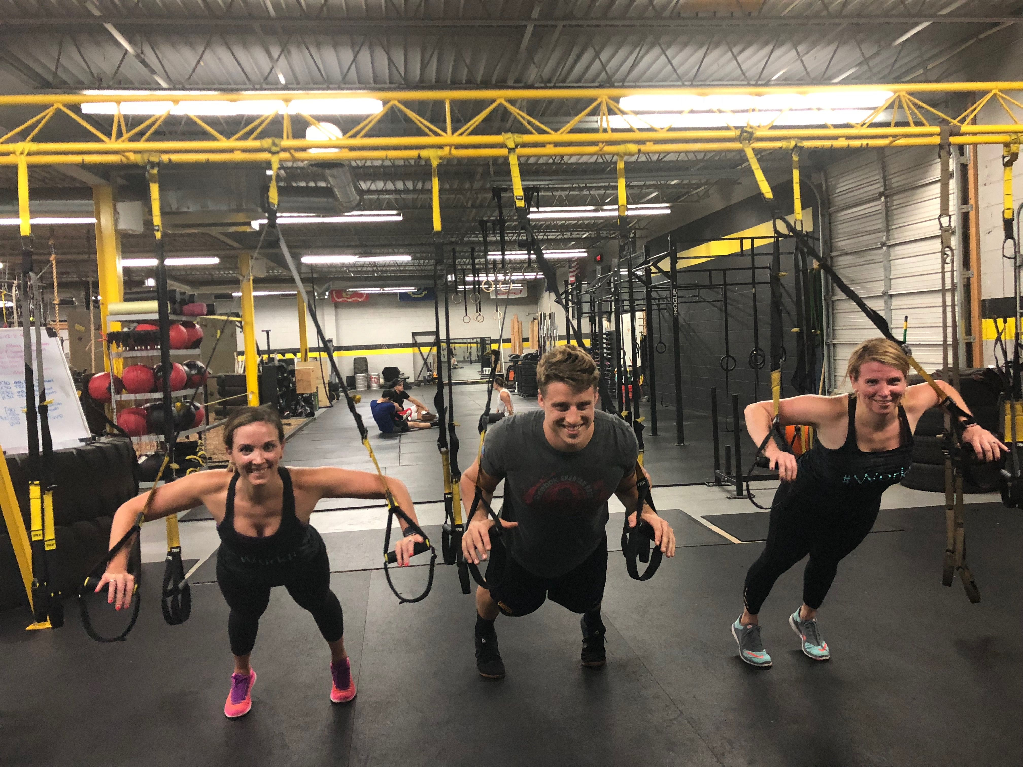 Name Urban Fit Location Hatfield Pa Exercise Type Trx Interval Place Gym Day Of The Week Wednesday Group Fitness Classes Fitness Class New Client Special